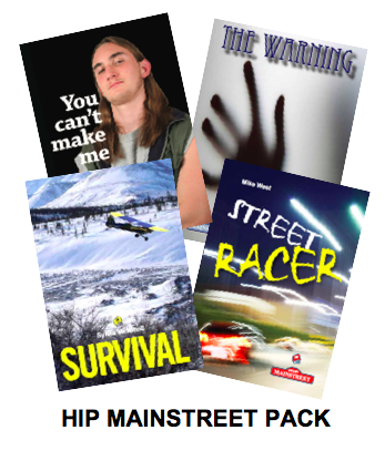 HIP MAINSTREET PACK
