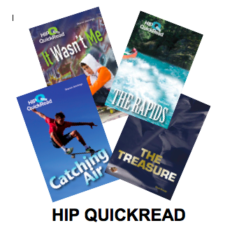 HIP QUICKREAD PACK