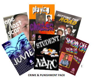 Crime & Punishment Pack