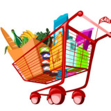 grocery-cart-loaded-cartoon-160x160