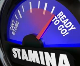 Help! I'm losing my reading stamina!