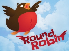 Good-bye, Round Robin!